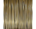 PLA 2.85 1kg GOLD METALLIC Filament by PROFIT3D