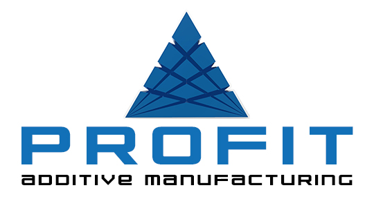 PROFIT3D.COM - PROFIT ADDITIVE MANUFACTURING CORPORATION