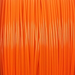 Orange PLA Filament 1.75mm 1kg