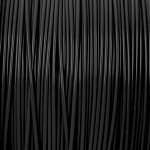 Black PLA Filament 1.75mm 1kg