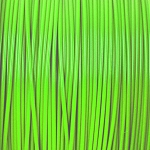 Premium ABS 2.85mm 1kg Lime Green Filament by PROFIT3D