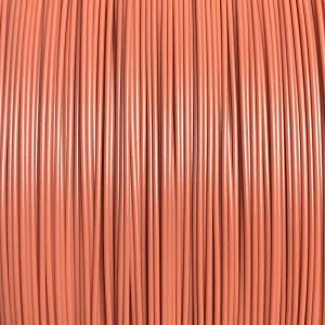 Red Clay PLA Filament 1.75mm 1kg
