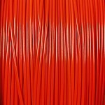 PROFIT TPU Flexible Filament- RED 2.85mm 500g 100A